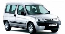 seguro Peugeot Partner 1.6 16V