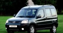seguro Peugeot Partner Escapade 1.6 16V