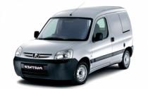 seguro Peugeot Partner Furgão 1.6 16V