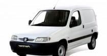 seguro Peugeot Partner Furgão 1.8