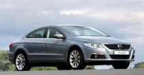 seguro Volkswagen Passat CC 3.6 V6 DSG 4Motion