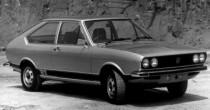 seguro Volkswagen Passat TS 1.6