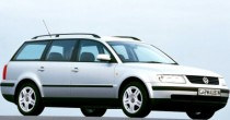 seguro Volkswagen Passat Variant 1.8 20V Turbo