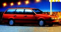 seguro Volkswagen Passat Variant 2.0