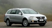 seguro Volkswagen Passat Variant 3.2 V6 FSi DSG