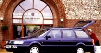 seguro Volkswagen Passat Variant GL 2.0