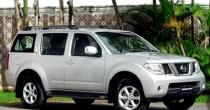 seguro Nissan Pathfinder LE 2.5 Turbo