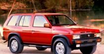 seguro Nissan Pathfinder SE 3.0 V6
