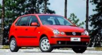 seguro Volkswagen Polo 1.0 16V