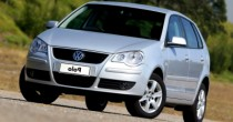 seguro Volkswagen Polo Sportline 1.6