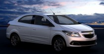 seguro Chevrolet Prisma Advantage 1.0