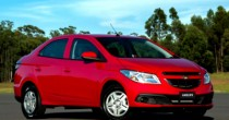 seguro Chevrolet Prisma LT 1.0
