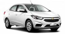 seguro Chevrolet Prisma LT 1.4