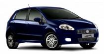 seguro Fiat Punto Essence 1.8 16V Dualogic