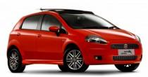 seguro Fiat Punto Sporting 1.8 16V