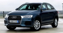 seguro Audi Q3 Attraction 1.4 TFSi