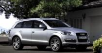 seguro Audi Q7 3.6 V6 FSi Quattro Tiptronic