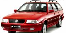 seguro Volkswagen Quantum Exclusiv 2.0