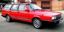 seguro Volkswagen Quantum Sport 2.0