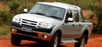 seguro Ford Ranger Limited 2.3 CD
