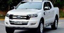 seguro Ford Ranger Limited 2.5 CD