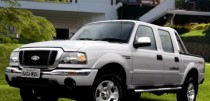 seguro Ford Ranger Limited 3.0 Turbo 4x4 CD