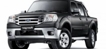 seguro Ford Ranger Limited 3.0 Turbo 4x4 CD