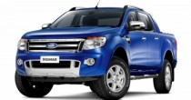 seguro Ford Ranger Limited 3.2 Turbo 4x4 AT CD