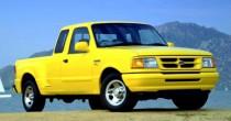 seguro Ford Ranger Splash 4.0 V6 CE