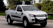 seguro Ford Ranger Sport 2.5 CS
