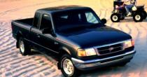 seguro Ford Ranger STX 4.0 V6 CE