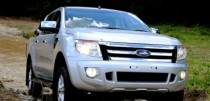 seguro Ford Ranger XLS 3.2 Turbo 4x4 CD