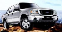 seguro Ford Ranger XLT 3.0 Turbo 4x4 CD