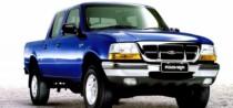 seguro Ford Ranger XLT 4.0 V6 4x4 CD