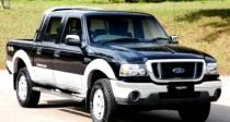 seguro Ford Ranger XLT Limited 2.8 Turbo CD