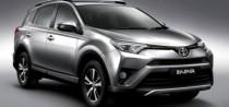 seguro Toyota RAV4 2.0 4x2
