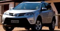 seguro Toyota RAV4 2.0 4x4