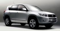seguro Toyota RAV4 2.4 4x4
