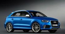 seguro Audi RS Q3 2.5 TFSi Quattro