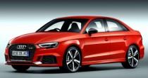 seguro Audi RS3 Sedan 2.5 TFSi Quattro