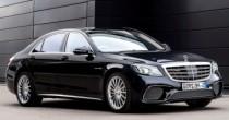 seguro Mercedes-Benz S65 L AMG 6.0 V12