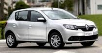 seguro Renault Sandero Authentique 1.0 12V