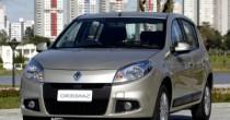 seguro Renault Sandero Authentique 1.0 16V