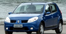 seguro Renault Sandero Authentique 1.6 8V