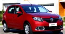 seguro Renault Sandero Dynamique 1.6 16V