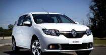 seguro Renault Sandero Dynamique 1.6 8V EasyR