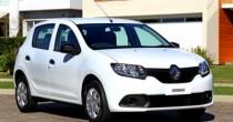 seguro Renault Sandero Expression 1.0 16V