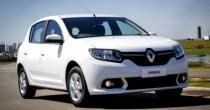 seguro Renault Sandero Expression 1.6 8V EasyR