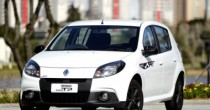 seguro Renault Sandero GT Line 1.6 8V