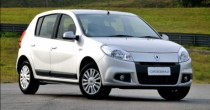 seguro Renault Sandero Privilege 1.6 16V AT